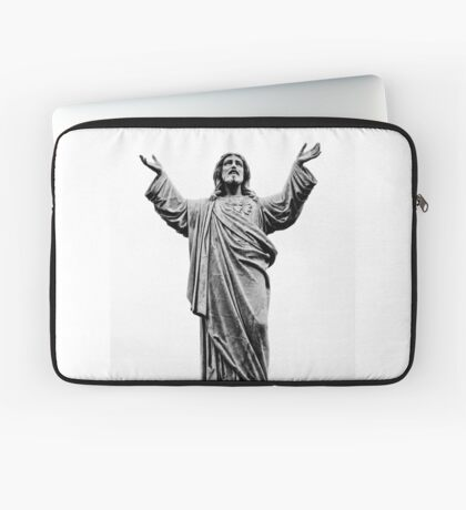 All Welcome Laptop Sleeve