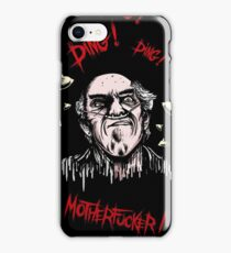 Breaking Bad - Ding Ding Motherfucker iPhone Case/Skin