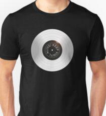 Vinyl Alive Unisex T-Shirt