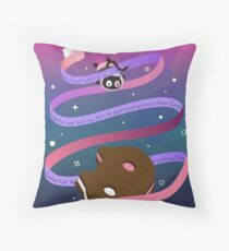 Cookie Cat Floor Pillow