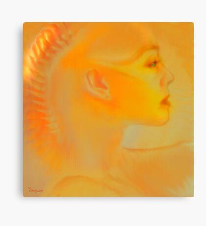 2102 Canvas Print