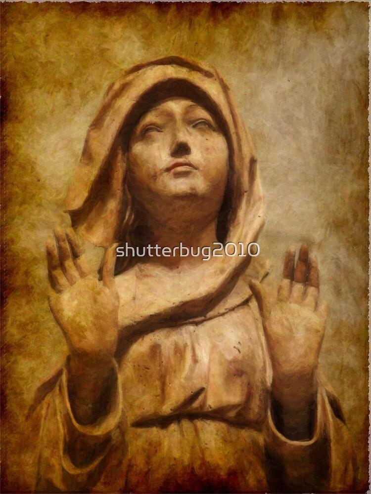 Mary Magdalene by shutterbug2010
