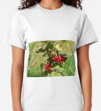 Red Currants Classic T-Shirt