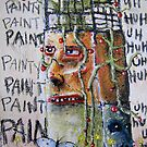 Painty Paint Paint Painty Paint Paint Pain, Uh Huh Uh Huh by Paul  Carlyle