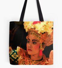 Legong - Bali - Indonesia Tote Bag