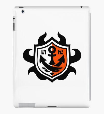 Splatoon Ranked Battle iPad Case/Skin