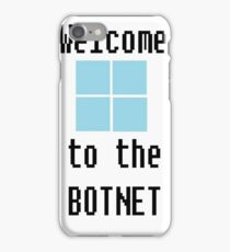 Welcome iPhone Case/Skin