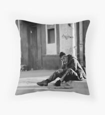 OnePhotoPerDay Series: 310 by L. Throw Pillow