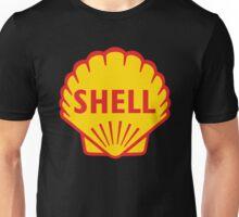 SHELL ROYAL DUTCH OIL OLD VINTAGE LOGO Unisex T-Shirt