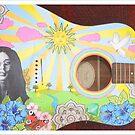 Guitar von Mrs Foxy