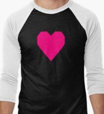 Bright Pink  T-Shirt