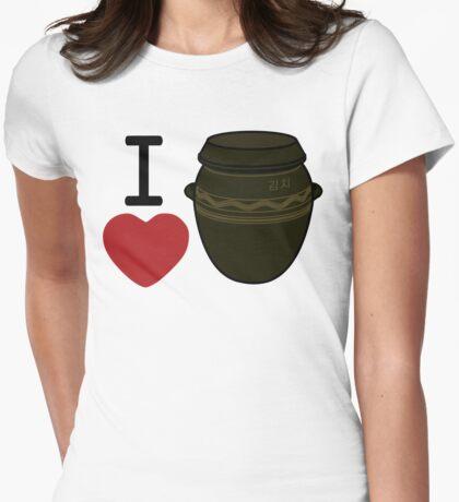 I Lubba Kimchi Third Culture Series T-Shirt