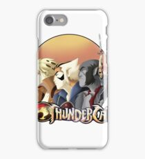 Thundercats  iPhone Case/Skin