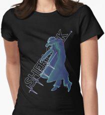 Flying Backwards T-Shirt