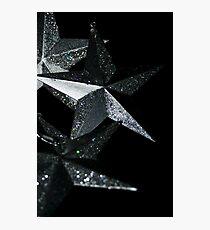 """Stars"" (Christmas Card) Photographic Print"
