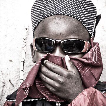 Unyago Boy by babatim