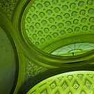 Green balance by aleksandra15