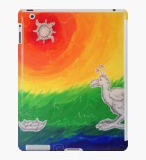 Vinilo o funda para iPad Sunny Disposition