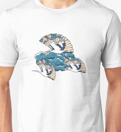 Oriental FanTasy Unisex T-Shirt
