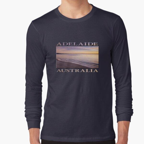 Sunset Paddle Long Sleeve T-Shirt