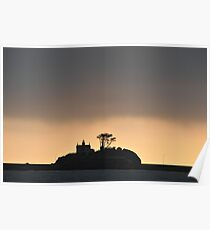 Cresent City California Poster
