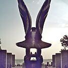 Eagles Wings by Peter Bellamy