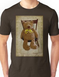 Storybook Teddy Bear with a Ribbon T-Shirt