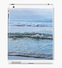 Wave Upon Wave iPad Case/Skin