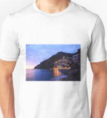 Positano Italy Unisex T-Shirt