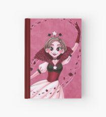 Petal Dance Hardcover Journal