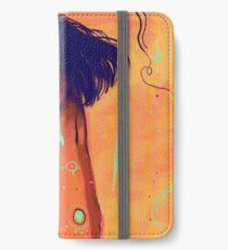 Totally Shocked iPhone Wallet/Case/Skin