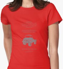 The Mighty Unimog T-Shirt