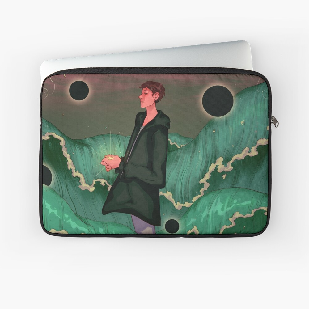 Forever Yours Laptop Sleeve