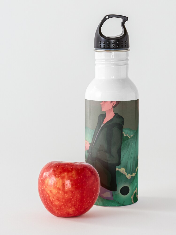 Alternate view of Forever Yours Water Bottle