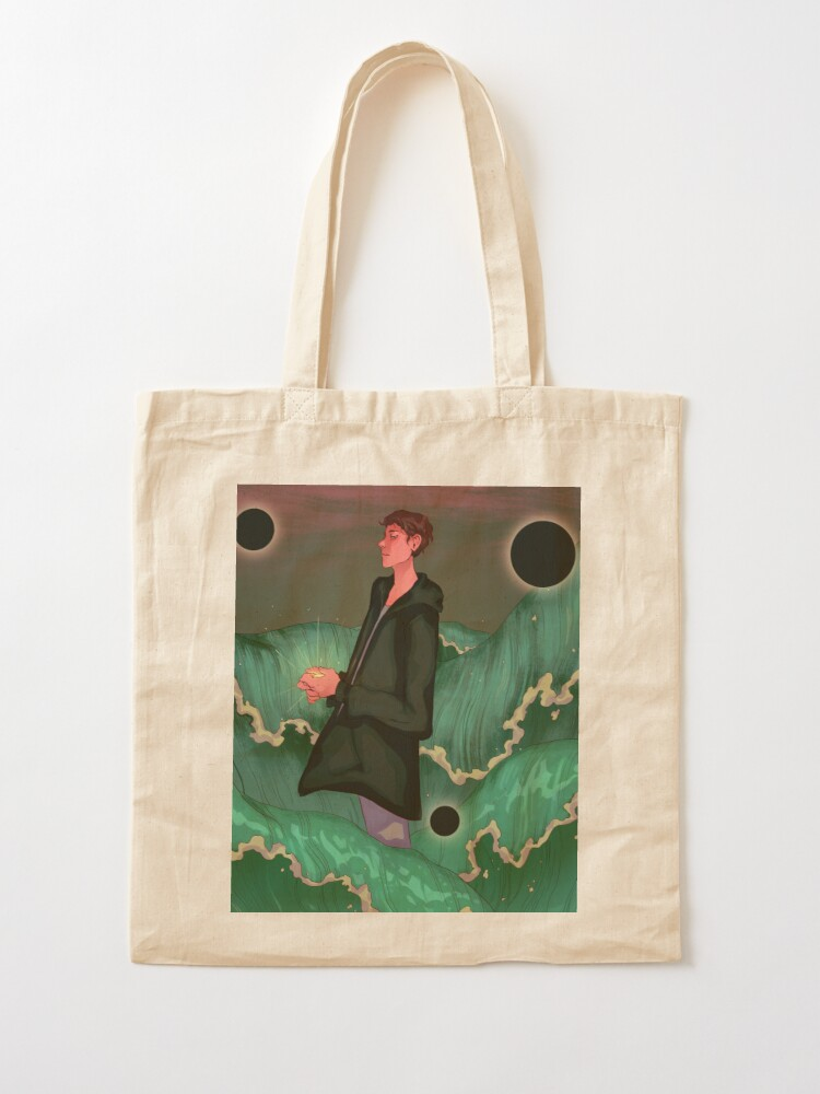 Alternate view of Forever Yours Tote Bag