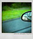 Looking back Polaroïd by laurentlesax