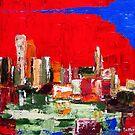 Bay City by BenPotter
