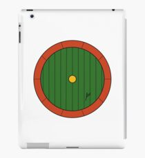Bag End Door Large Spots iPad Case/Skin
