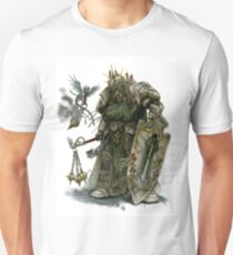 Dark Angel Deathwing Knight Unisex T-Shirt