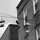 Sneakers - South Street Philadelphia by maryevebramante