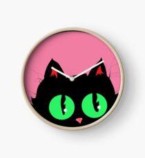 Reloj Ojos de gato