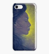 Light of beauty iPhone Case/Skin