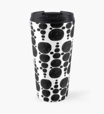 Dotty Travel Mug