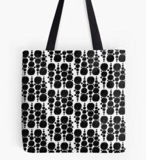 Dotty Tote Bag