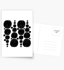 Dotty Postcards