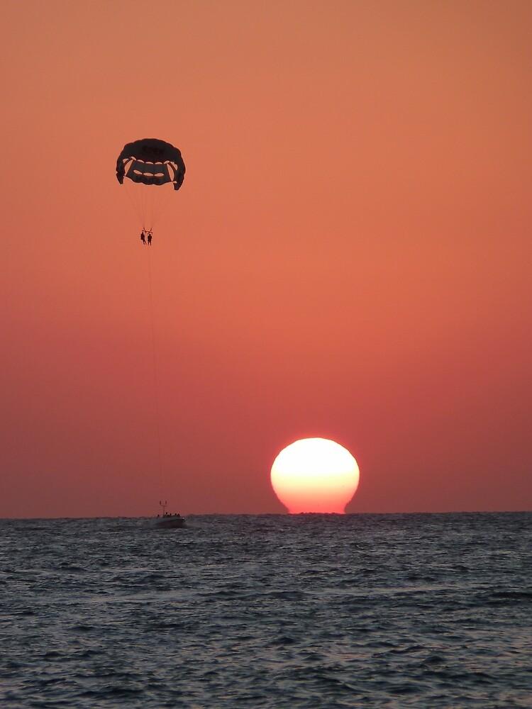 San Antonio, Ibiza #3 by Graham Geldard