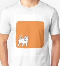 Garrold The Jack Russel  T-Shirt