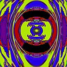 Color Me Blue by Deborah Lazarus