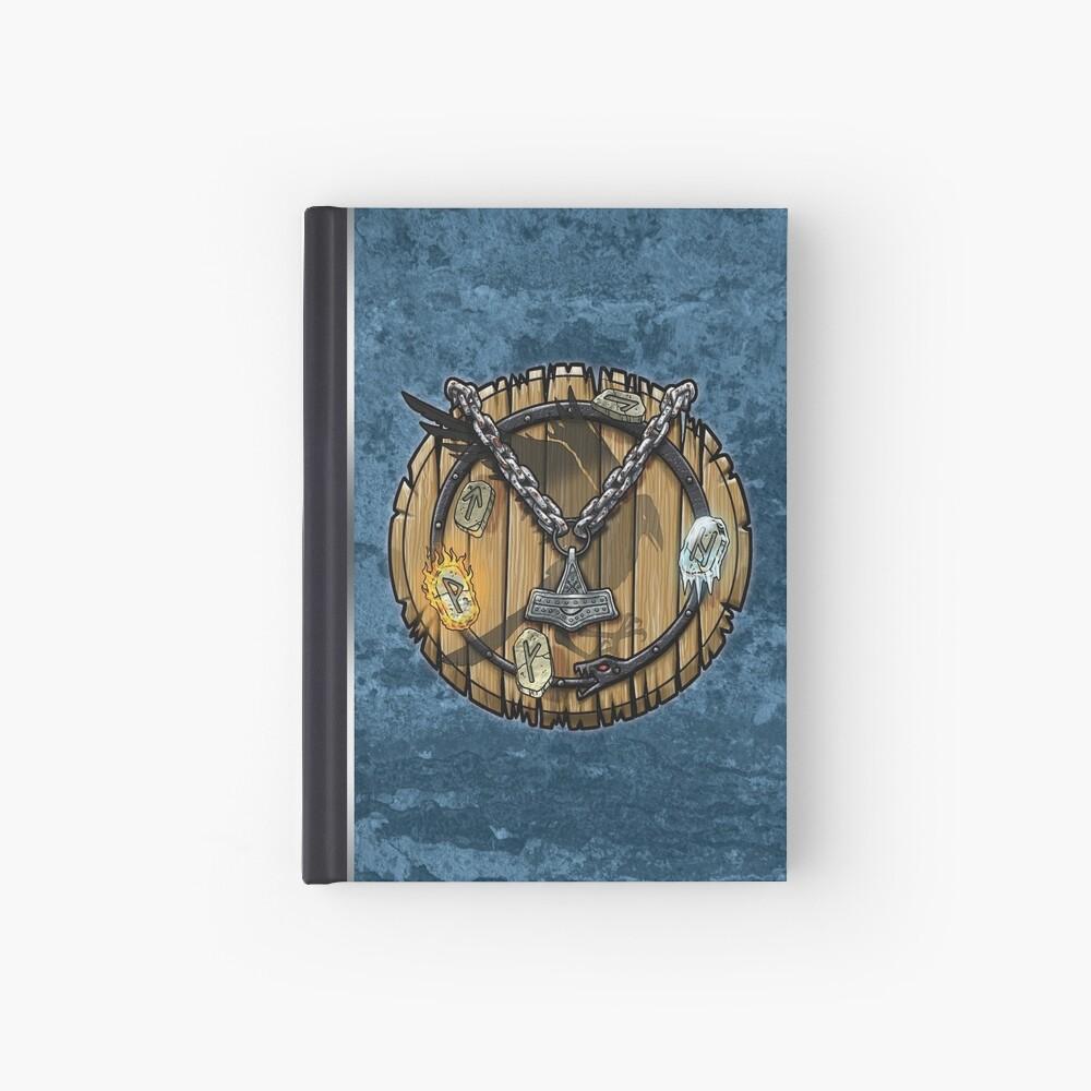 Scion Pantheon: Aesir Hardcover Journal