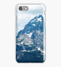 Grand Teton iPhone Case/Skin